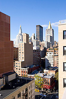 NYC View at 201 East 28th St, Manhattan, NY