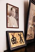 Cheong Fatt Tze (Blue Mansion.) Georgtown, Penang