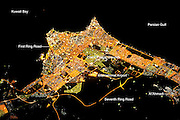 City's By Night <br />