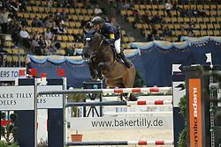 Wulschner, Holger, BSC Cavity<br /> München - Munich Indoors<br /> Qualifikation DKB<br /> © www.sportfotos-lafrentz.de/ Stefan Lafrentz