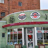 Akron Bike Center