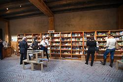 Public<br /> Global Dressage Forum<br /> Academy Bartels - Hooge Mierden 2013<br /> © Dirk Caremans