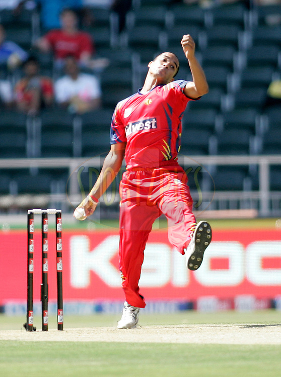 Lions player Craig Alexander during match 14 of the Airtel CLT20 held between the Lions and Guyana at The Wanderers Stadium in Johannesburg on the 19 September 2010..Photo by: Abbey Sebetha/SPORTZPICS/CLT20