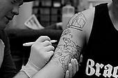 Tattoo Doug