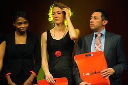 13-12-2010 ALGEMEEN: TOPSPORT GALA AMSTERDAM: AMSTERDAM<br /> In de Westergasfabriek werd het gala van de beste sportman, -vrouw, coach en ploeg gekozen / Yvonne Hak<br /> ©2010-WWW.FOTOHOOGENDOORN.NL
