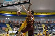 DESCRIZIONE : Torino Lega A 2015-2016 Manital Torino Umana Venezia<br /> GIOCATORE : Benjamin Ortner<br /> CATEGORIA : schiacciata sequenza<br /> SQUADRA : Umana Venezia<br /> EVENTO : Campionato Lega A 2015-2016<br /> GARA : Manital Torino Umana Venezia<br /> DATA : 18/10/2015<br /> SPORT : Pallacanestro<br /> AUTORE : Agenzia Ciamillo-Castoria/Max.Ceretti<br /> GALLERIA : Lega Basket A 2014-2015<br /> FOTONOTIZIA : Torino Lega A 2015-2016 Manital Torino Umana Venezia<br /> PREDEFINITA :