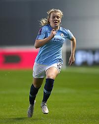 Manchester City's Lauren Hemp