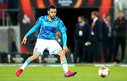 Francis Coquelin of Arsenal - Mandatory by-line: Robbie Stephenson/JMP - 23/11/2017 - FOOTBALL - RheinEnergieSTADION - Cologne,  - Cologne v Arsenal - UEFA Europa League Group H