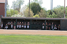 2014 Illinois Wesleyan Titans Softball photos