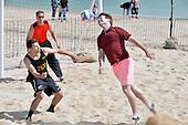 20140118 Wellington Beach Football Tournament