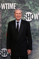 May 19, 2017 - Los Angeles, CA, USA - LOS ANGELES - MAY 19:  Don Murray at the ''Twin Peaks'' Premiere Screening at The Theater at Ace Hotel on May 19, 2017 in Los Angeles, CA (Credit Image: © Kay Blake via ZUMA Wire)