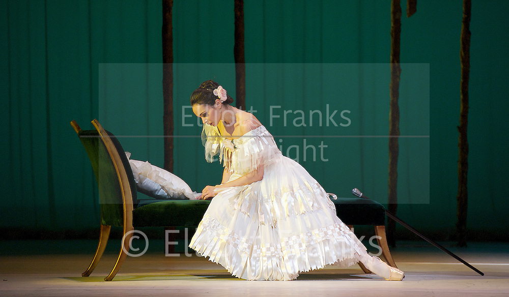 Triple Bill <br />