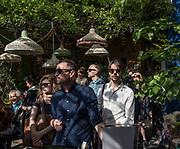 Milan, design week 2017, Galleria Rossana Orlandi