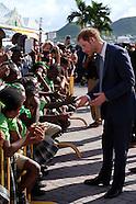 Caribbean Prince Harry Tour Day 5 - 24 Nov 2016
