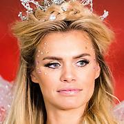 NLD/Amsterdam/20161012 - RTL presenteert cast The Christmas Show, Nicolette van Dam