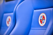 The mangers seat during the Sky Bet Championship match between Reading and Sheffield Wednesday at the Madejski Stadium, Reading, England on 23 January 2016. Photo by Adam Rivers.