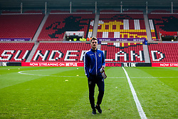 Tom Lockyer of Bristol Rovers arrives at The Stadium of Light - Mandatory by-line: Robbie Stephenson/JMP - 15/12/2018 - FOOTBALL - Stadium of Light - Sunderland, England - Sunderland v Bristol Rovers - Sky Bet League One