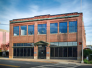 1447 S. Tryon St. Fowler Building Charlotte NC