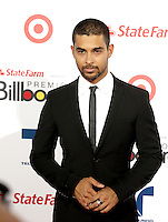 (CH) fl-el-billboard-latin-music-awards-CH3 --Wilmer Valderrama arrives at the Billboard Latin Music Awards 2012 at Bank United Center on April 26, 2012 in Miami, Florida Staff photo/Cristobal Herrera