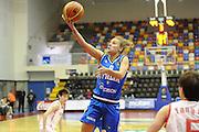 Cile 22/07/2011<br /> Campionato Mondiale Femminile U19<br /> Italia-Cina<br /> nella foto: Giulia Maffenini<br /> foto ciamillo-castoria