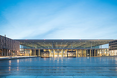 Berlin Brandenburg Airport Images