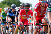 BELGIUM  / INGOOIGEM / CYCLING / WIELRENNEN / CYCLISME / 69TH HALLE - INGOOIGEM / NAPOLEON GAMES CYCLING CUP - GP MOLECULE / 200,5 KM / BOUHANNI NACER (COFIDIS SOLUTIONS CREDITS)