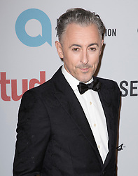 Alan Cumming attends the Attitude Pride Awards 2016 at The Grand At Trafalgar Square, central London. Monday October 10, 2016. Photo credit should read: Isabel Infantes / EMPICS Entertainment.