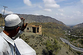 Pakistan On The Trail Of Osama Bin Laden