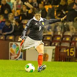 Scotland v Northern Ireland | World Cup Qualifier | 26 October 2013