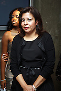 Lillian Rodriguez Lopez at Rev. Al Sharpton's 55th Birthday Celebration and his Salute to Women on Distinction held at The Penthouse of the Soho Grand on October 6, 2009 in New York City