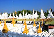 Kuthadaw Pagoda
