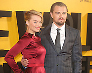 The Wolf of Wall Street Premiere 090114