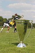 London Wasps Premier Rugby Camp held at Arborfield Garrison.