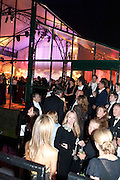KATE REARDON, Evgeny Lebedev and Graydon Carter hosted the Raisa Gorbachev charity Foundation Gala, Stud House, Hampton Court, London. 22 September 2011. <br /> <br />  , -DO NOT ARCHIVE-&copy; Copyright Photograph by Dafydd Jones. 248 Clapham Rd. London SW9 0PZ. Tel 0207 820 0771. www.dafjones.com.