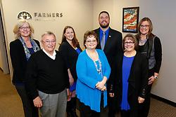 Farmers Insurance Staff. 12/15.15