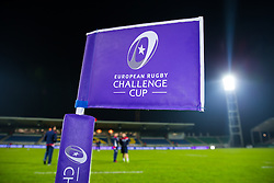 General View as Bristol Rugby arrive at the stadium - Rogan Thomson/JMP - 16/12/2016 - RUGBY UNION - Stade du Hameau - Pau, France - Pau v Bristol Rugby - EPCR Challenge Cup.