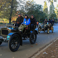 Norfolk Double-phaeton  1904    Driven By   Mr John Boothman, Bonhams London to Brigthon Veteran Car Run Supported by Hiscox,, 06/11/2016,