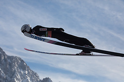 Piotr Zyla (POL) during the 1st round of the Ski Flying Hill Individual Competition at Day 2 of FIS Ski Jumping World Cup Final 2019, on March 22, 2019 in Planica, Slovenia. Photo Peter Podobnik / Sportida