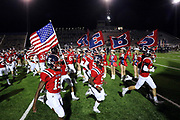 West Monroe 51, Central 15. 10Nov2017 Played at Don Shows Field at Rebel Stadium.