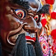 Photoessay_Portraits of Taiwan Gods