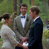 HIllary & Cory Wedding