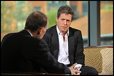 Oct 7 2012 Hugh Grant on Marr Show