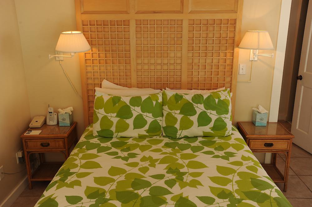 Ambrosia Key West Bed & Breakfast..Florida 2009..Foto © Stefan Falke.
