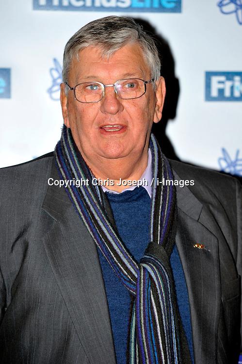 Derek Martin attends the Mind Media Awards 2012, BFI Southbank, Belvedere Road, London, United Kingdom, November 19, 2012. Photo by Chris Joseph / i-Images.