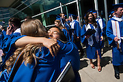 Undergraduate Commencement (Photo by Gonzaga University)