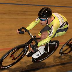 20-12-2015: Wielrennen: NK Baan: Alkmaar<br />ALKMAAR (NED) baanwielrennen  <br />Wim Stroetinga