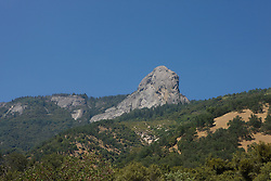 Hospital Rock, Sequoia National Park, California, United States of America