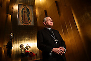 20161121 - Los Angeles Catholic Archbishop Jose H Gomez