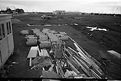 1963 - Brittain's new factory site at the Long Mile Road