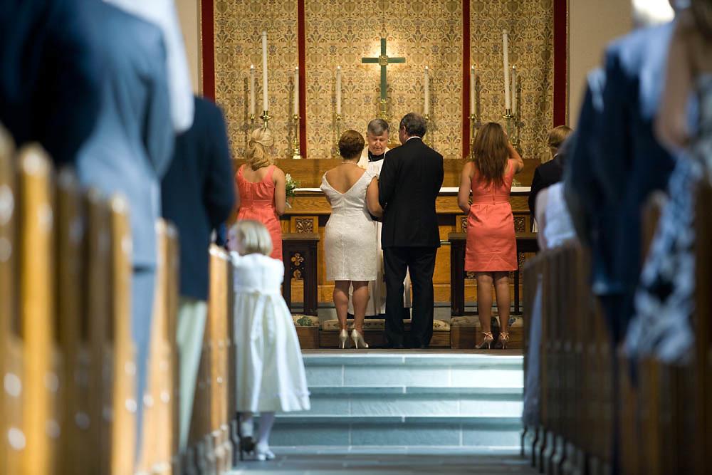 Moye-Russel Wedding